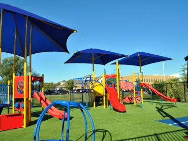 Artificial Grass Photos: Fake Grass Nanawale Estates, Hawaii Playground Turf, Parks