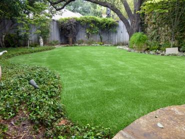Artificial Grass Photos: Installing Artificial Grass Ainaloa, Hawaii Lawn And Landscape, Backyard Design