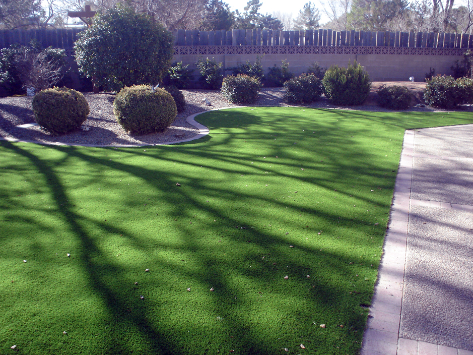 synthetic grass cost orchidlands estates hawaii paver patio front yard - Synthetic Grass Cost