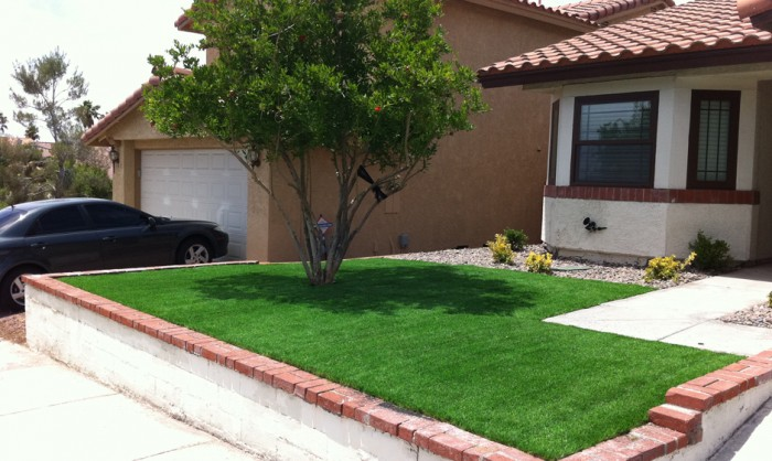 Artificial Grass for Commercial Applications Hawaii Grass